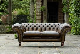 Custom Chesterfield Sofa Chesterfield Sofa Custom Made Sofa