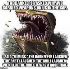 Dungeons And Dragons Memes - 20 hilarious d d memes for the dungeon freaks memebase funny