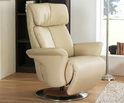 Recliner Chair Himolla Sinatra Zerostress Integrated Recliner Leather Chair