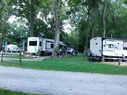 frontier campground rustic cabins rv campground tent camping