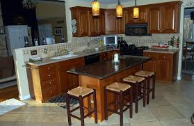 Pre Made Kitchen Islands Kitchen Customize Kitchen Island With Kitchen Design Pre Made