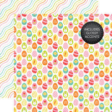 easter wrapping paper collections echo park paper co celebrate easter