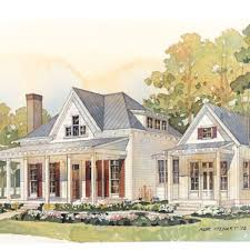 cottage style house plans raised beach style house plans