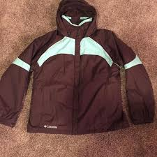 best s columbia 2 in 1 winter jacket for sale in minot