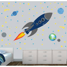space and planet wall decals photo wall decals