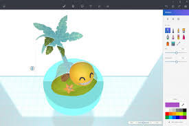 how to download microsoft u0027s paint 3d preview siliconangle
