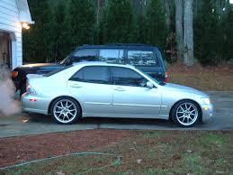 2001 lexus is300 wheels bill s web space 2002 lexus is300