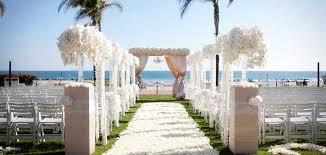 wedding arches san diego