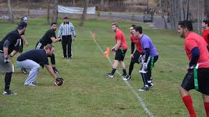 Coed Flag Football Ysa Touch U0026 Flag Football Nyc Leagues