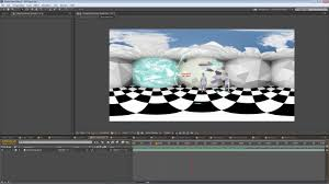 3 D Video How To Make A 360 Video Using 2d Footage After Effects Mettle