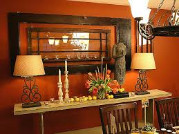Dining Room Accent Furniture Old Window Garden Accent Rustic Old World Dining Room Page 05