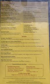 Filet Mignon Menu Le Cellier Review And Epcot Canada Update U2013 Easywdw
