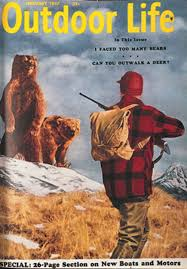 the 30 best outdoor life bear attack covers of all time outdoor life