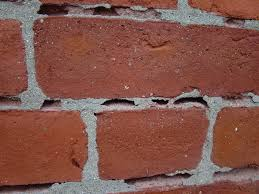 preventing and treating distress in brick veneer cavity walls aia