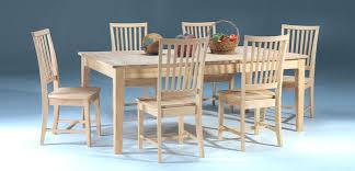 unfinished wood dining table furniture unfinshed unfinished maple shaker file drawer desk
