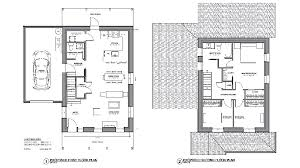 Passive House Floor Plans What Is Passive House Zoetic Architecture