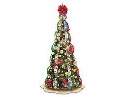 impressive decoration pre lit pop up tree 6 ft trees ltd