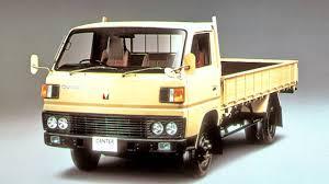 mitsubishi truck 1998 mitsubishi fuso canter u00271978 u201385 youtube
