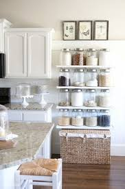 Rustic Kitchen Shelving Ideas by 70 Rustic Kitchen Farmhouse Style Ideas That You Must See Rustic