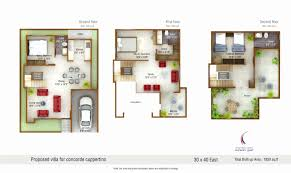 floor plan for 30x40 site 30 x 40 house plans lovely floor 30x40 house floor plans house