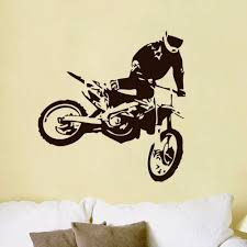 high quality modern decoration motorcycle wall buy cheap modern