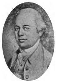 Dan Banister John Banister 1734 1788 Find A Grave Memorial