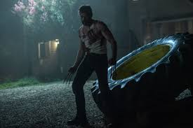 let there be light movie website logan review not just the bloodiest x men movie but also the