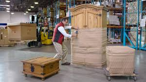 shipping a table across country ship furniture by freight packing crating shipping pak mail