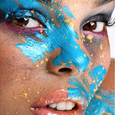 websites for makeup artists exles of make up artist websites and make up artist portfolios