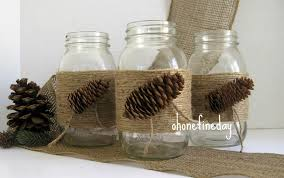 jar table decorations fabulous table decorations with jars on affordable article