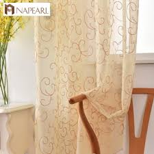 online get cheap short sheer curtains aliexpress com alibaba group