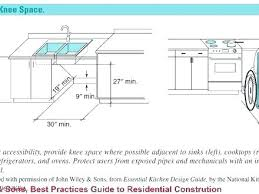 ada kitchen sink requirements ada kitchen sink requirements gorgeous sinks compliant height home