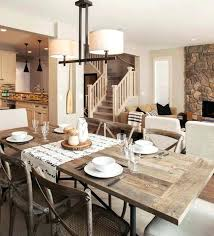 modern lighting over dining table lights over dining room table simple kitchen detail