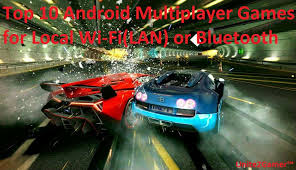 multiplayer for android top 10 multiplayer android for local wi fi lan or