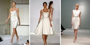Informal Wedding Dresses Short Informal Wedding Gown The Wedding Specialiststhe Wedding