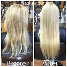 keratin bond extensions hair extensions srqhair
