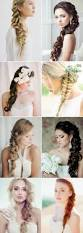 marriage bridal hairstyle 20 swoonworthy long bridal hairstyles long bridal hairstyles