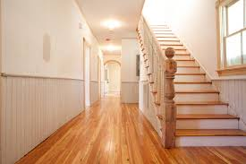 Wooden Banister Spindles Stair Astonishing Home Interior Stair Design Using Oak Wood