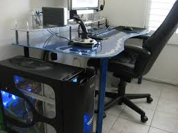 Modern Led Desk L L Shaped Gaming Desk Fascinating L Shaped Gaming Desk