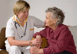Home Nurse by Nursing Home Services Total Compliance And Business Solutions