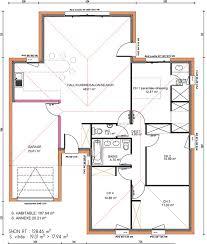 plain pied 4 chambres épinglé par stevemc sur plan projets de maisons loire