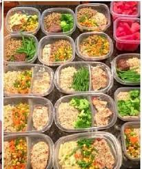 food prep meals view source image foods meal prep pinterest view source