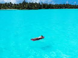 Where Is Bora Bora Located On The World Map by Four Seasons Bora Bora Beach View Overwater Bungalow