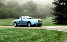 green rolls royce rolls royce hyperion up for grabs