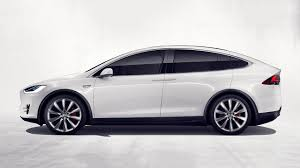 maserati tesla tesla model x suv breaks cover auto trader uk