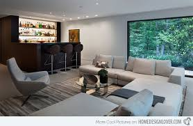 Splendid Modern Family Room Designs Modern Family Rooms - Modern family rooms