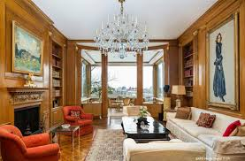 former beekman home of cbs founder gets price chopped to 37 5m posted on thu may 7 2015 by aisha carter in cool listings historic homes interiors upper east side