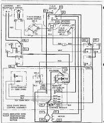 unique wiring diagram for a 48 volt ez go golf cart ez go wiring