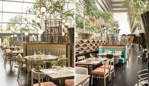rise various cuisines buffet restaurant in marina bay sands