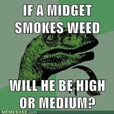Funny Midget Meme - what if he s a psychic midget memes pinterest internet memes
